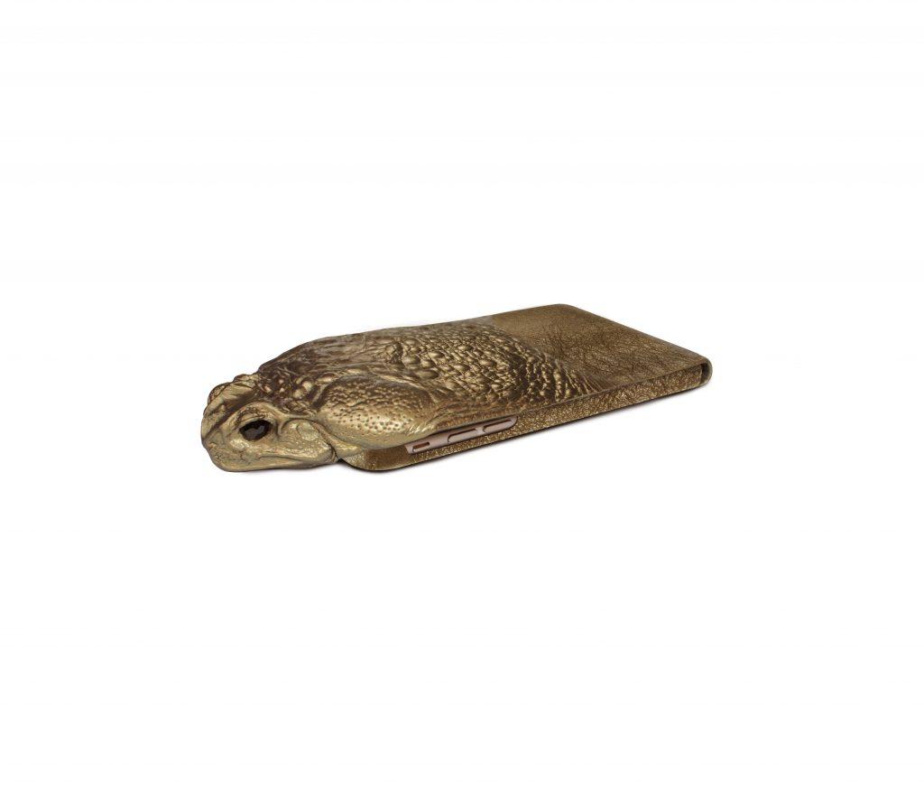 coque iphone 6 toad